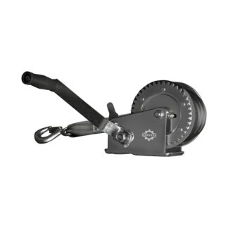 Лебедка ручная барабанная GEARSEN FD 0510 (лента)