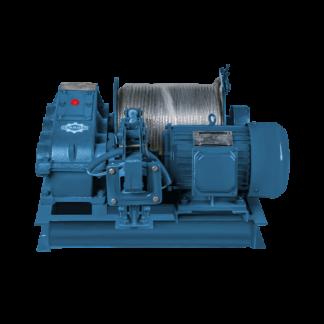 Лебедка электрическая GEARSEN JM 05100 (380В)