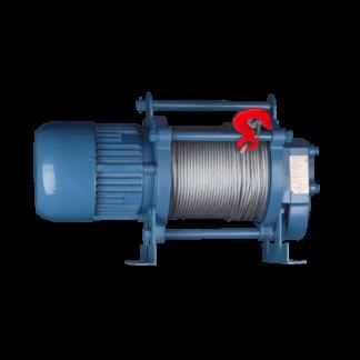 Лебедка электрическая GEARSEN KCD 500-70-380